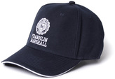 Franklin & Marshall Navy Baseball Cap