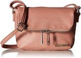 Kenneth Cole Reaction Wooster Street Foldover Mini Cross-Body Bag