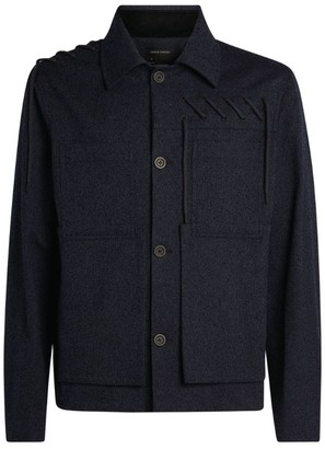 Craig Green Laced Worker Jacket