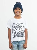 Junk Food Clothing Keith Haring Tee-elecw-m