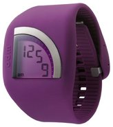 o.d.m. Unisex DD128A-05 Quadtime Digital Watch
