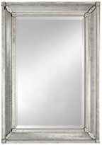 The Well Appointed House Decorative Crafts Venetian Mirror With Antiqued Mirror Frame