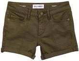 DL1961 Piper Cuffed Short (Big Girls)