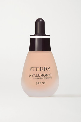 by Terry Hyaluronic Hydra-foundation Spf30 - 400c