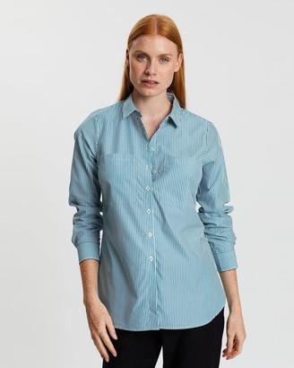 Sportscraft Blaire Stripe Shirt
