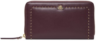 Nooki Design Blinky Wallet Burgundy