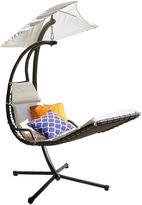Asstd National Brand La Vida Steel Hanging Chair