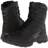 """Bates Footwear Code 6 -8"""" Side Zip"""