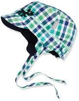 Sterntaler Boy's Wende-Schirmmütze Hat,XXS