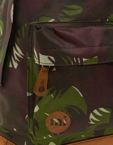 Camo Mi-Pac Backpack