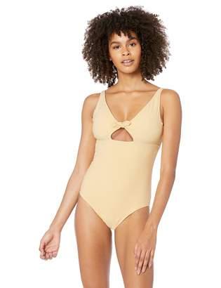 Roxy Junior's Bali Dreamers One Piece Swimsuit