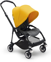 Bugaboo Bee5 Complete Stroller, Yellow/Gray
