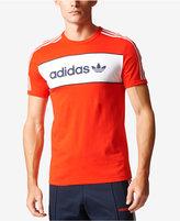 adidas Men's Linear Archive Logo T-Shirt