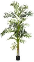 Bed Bath & Beyond Nearly Natural Areca Palm 6-Foot Silk Tree with 5 Trunks