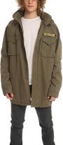 MHI Military Jacket