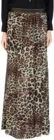 Liu Jo Long skirts - Item 35285040