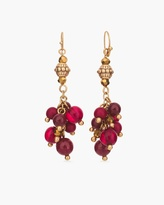 Chico's Vienna Cluster Earrings