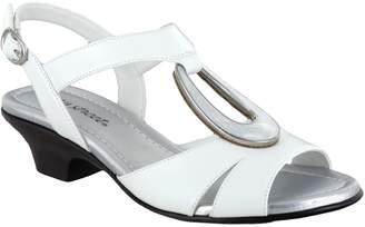Easy Street Shoes Slingback Sandals - Phoenix