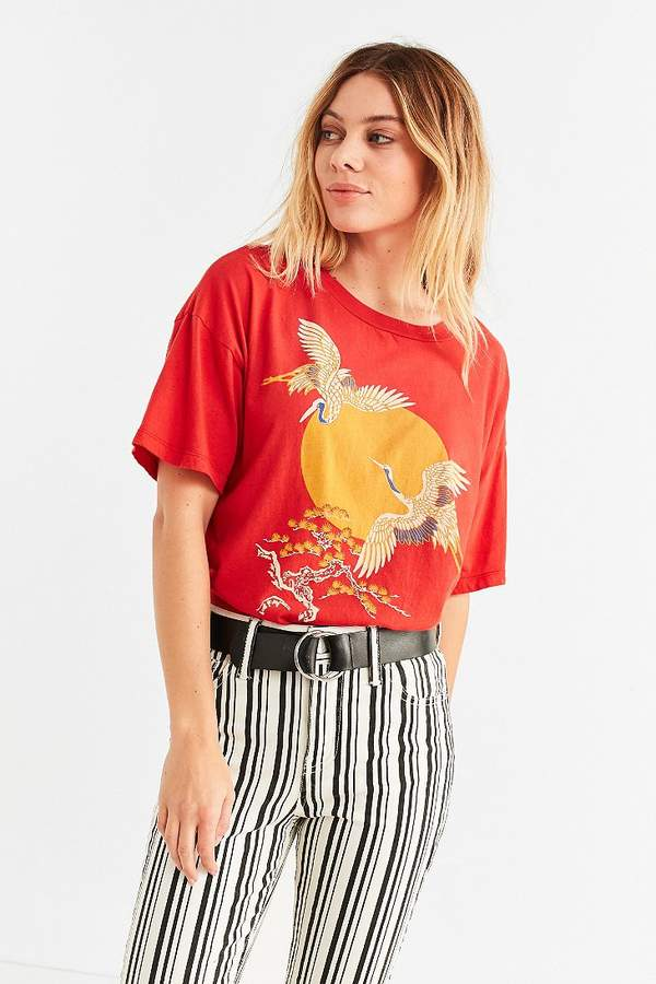 Truly Madly Deeply Tokyo Tee
