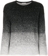 Stefano Mortari speckled sweater