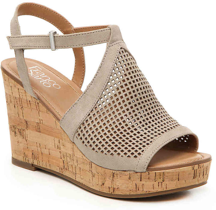 5bb563ca79 Franco Sarto Wedges - ShopStyle
