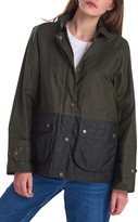 Barbour Robyn Water Resistant Waxed Jacket