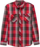 Brixton Wayne Shirt - Long-Sleeve - Men's