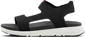 FitFlop Theo Mens Knit Back-Strap Sandals