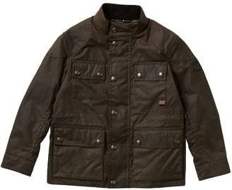 Belstaff Roadmaster Jacket (Little Boys & Big Boys)