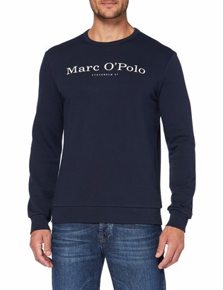 Marc O'Polo Men's 928401154236 Sweatshirt