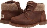 UGG Orin Wool Boys Shoes
