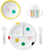 Kate Spade Hey Baby Dining Set