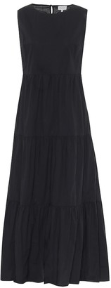 Woolrich Cotton maxi dress