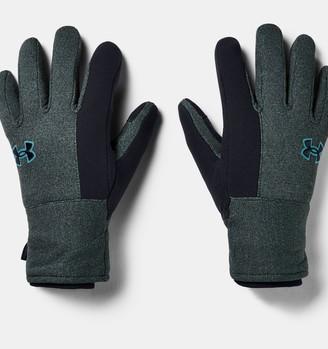 Under Armour Men's UA Storm Gloves