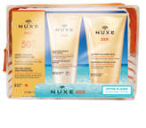 Nuxe 2017 Sun Travel Kit SPF 50