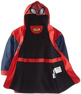 Western Chief Little Boys' The Ultimate Spider-Man Rain Coat