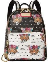 Betsey Johnson Jungle Backpack