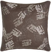 "Sferra Brush Strokes Pillow, 20""Sq."