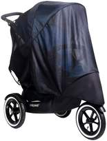 Phil & Teds Phil & Ted's UV Sunny Days Mesh Cover for Navigator Stroller