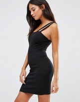 Wal G Cami Mini Dress