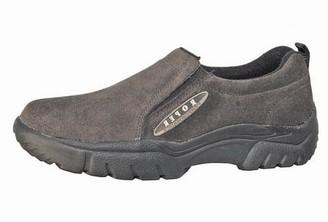 Roper Men's Western Slip on Shoe Moccasin