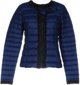 Twin-Set Down jackets