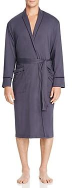 Daniel Buchler Peruvian Pima Cotton Robe