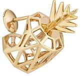 Natasha Zinko Women's Pineapple Stud Earring