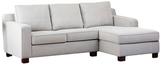 Abbyson Regina Sectional Sofa
