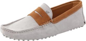Le Seducteur Suede Loafer