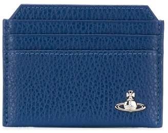 Vivienne Westwood Milano card-holder wallet