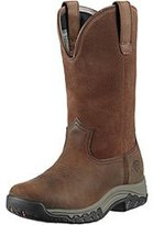 Ariat Women's Terrain H2o Pull-On Boot Round Toe