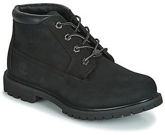 Timberland Nellie Chukka Double women's Mid Boots in Black