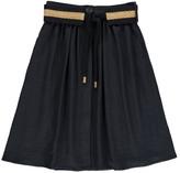 Sessun Plain Amil Skirt